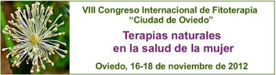 VIII Congreso Internacional de Fitoterapia