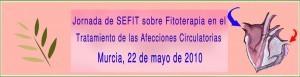 Jornada: Fitoterapia en el tratamiento de las afecciones circulatorias
