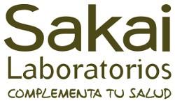 Sakai laboratorios