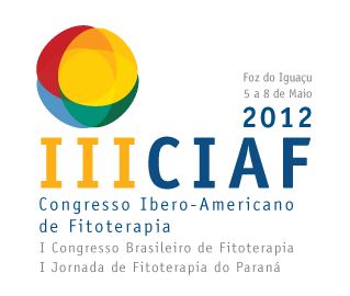 3er Congreso Iberoamericano de Fitoterapia
