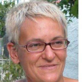 Astrid van Ginkel