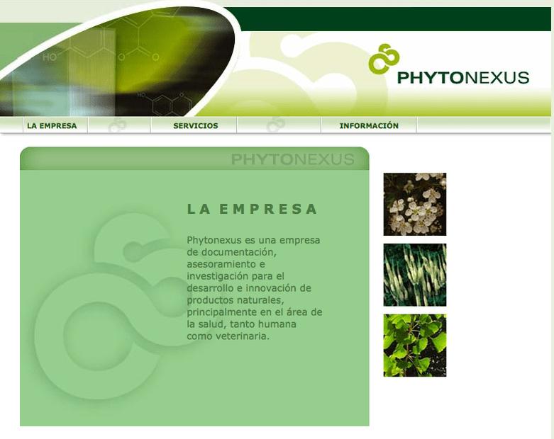 Phytonexus