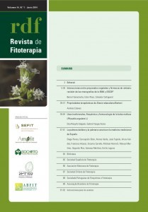 Revista de Fitoterapia 2014; 14 (1)
