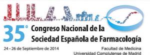 35 Congreso Sociedad Española de Farmacología