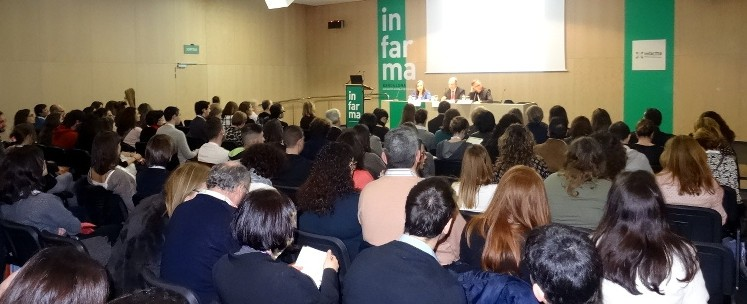 Infarma: Mesa redonda sobre fitoterapia en oncologia