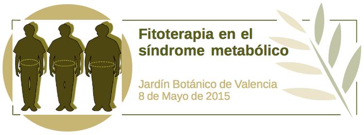 Fitoterapia en el tratamiento del sindrome metabolico