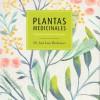 Nuevo libro sobre plantas medicinales
