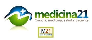 Sello de calidad Medicina XXI